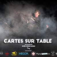 Takoon Riders - Cartes Sur Table