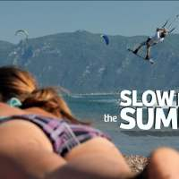 Mushow - Slow Down The Summer