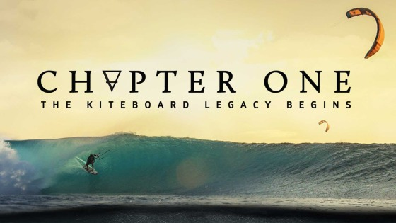 kiteboard-legacy-chapter-one