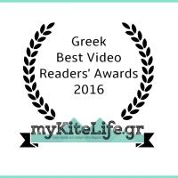 myKiteLife.gr - Best Greek Kitesurfing Video 2016