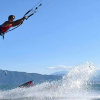 Lykourgos Neofotistos - Best Greek Kitesurfing Video 2016