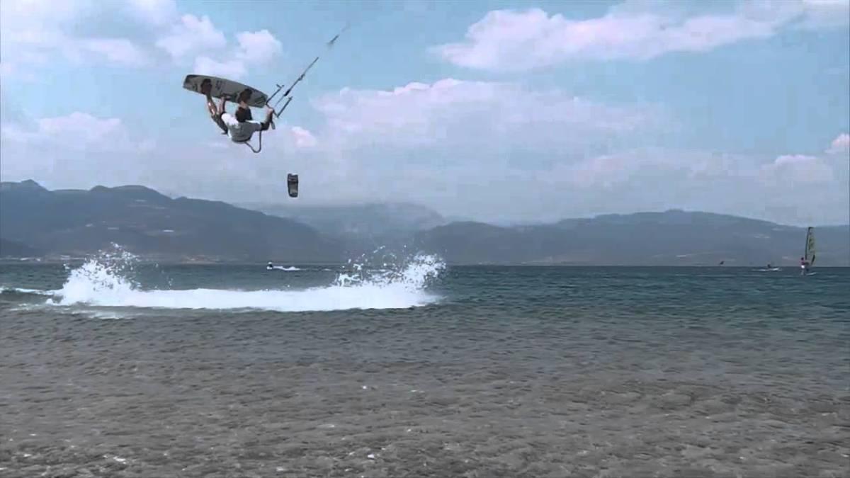 Riders - Kite4Life