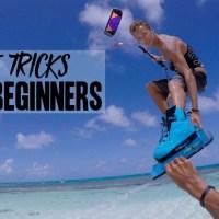 Jake Kelsick - Top 5 Tricks For Beginners