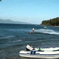 Leonidas Spyropoulos - Kite In Drepano