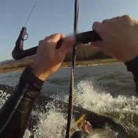 Aris Evdos - Kite Hydro Foiling