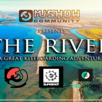 Mushow - The River