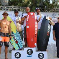 WBSF – 6th Kitesurf Festival 2017 – Results
