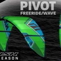 Naish - Pivot 2018