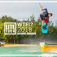 F-One – WTF!? Twintip 2018