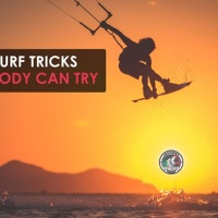 Alby Rondina - 10 Kiteboarding Tricks That Anybody Can Try