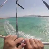 Riders - Koufonissia Kitesurfing