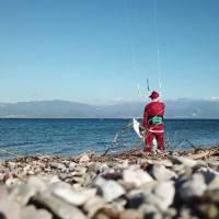 Riders - Santa Claus Has More Than One Job