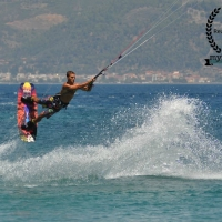 Haris Katsarakis - Best Greek Kitesurfing Video 2017