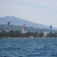 HKA - Patras Kitefoil And TwinTip Race 2019