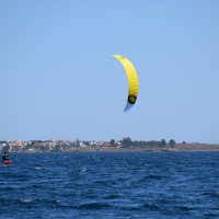 HKA – Aegina Open Kitefoil And TwinTip Race 2019