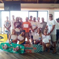 HKA – Patras Kitefoil And TwinTip Race 2019 - Results