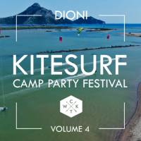 WCKT – 4th Dioni Kitesurf Festival 2019