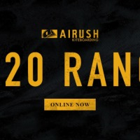 Airush - The 2020 Collection