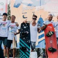 Cape Drepano – 8th Kitesurf Festival 2019 – Results