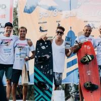 Cape Drepano – 8th Kitesurf Festival 2019 – Results
