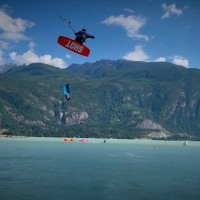 Chris Bobryk - Hood Kiteboarding