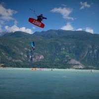 Chris Bobryk - Hood Kiteboarding