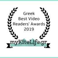 myKiteLife.gr – Best Greek Kitesurfing Video 2019