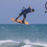 Lykourgos Neofotistos – Best Greek Kitesurfing Video 2019
