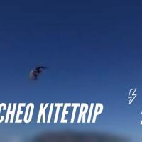 Ocean Rodeo Riders - Lecheo Kitetrip