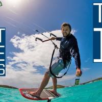 Sam Light - Top 10 Best Kite Spots