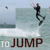 Sam Light - How To Jump