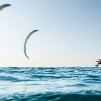 HKA – Patras Kitefoil And TwinTip Race 2020