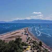 Mushow – Kiteboarding Greece