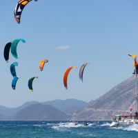 HKA – Patras Kitefoil And TwinTip Race 2020 – Photos