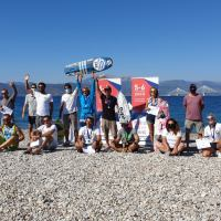 HKA – Patras Kitefoil And TwinTip Race 2020 – Results