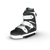 Slingshot – Space Mob Boots 2021