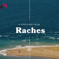 Annabel Van Westerop - Postcard From Raches