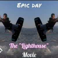 The Lighthouse - Best Greek Kitesurfing Video 2020