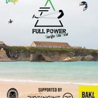 Big Air Kite League - Full Power Tarifa 2021 - Video
