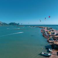 WCKT – 5th Dioni Kitesurf Festival 2021 - Video